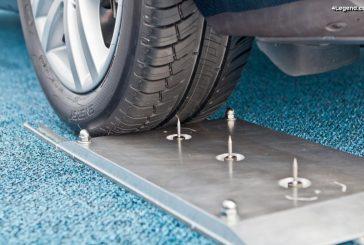Michelin Selfseal - Une technologie qui permet au pneu de s'auto réparer