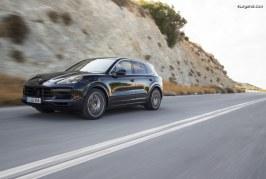 Porsche développe une nouvelle technologie de traction pour de futurs SUV électriques
