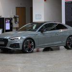 Chiffres record pour Audi en Novembre : Livraisons en croissance de 23,1% pour 163 350 véhicules livrés.