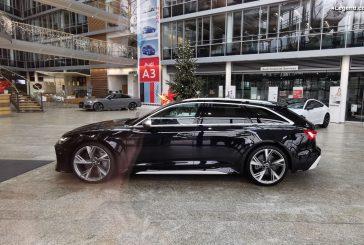 4Legend – AudiPassion vous souhaite de joyeuses fêtes 2019