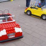 Des Audi TT Roadster électriques pour enfants au LEGOLAND