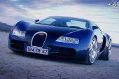 Bugatti EB 18/4 Veyron de 1999 - Un concept annonçant la Veyron 16.4