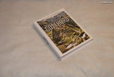 Livre « Porsche Drive - Pass Portrait - Gotthard » de Stefan Bogner & Jan Karl Baedeker - Delius Klasing