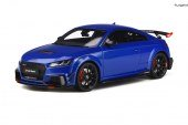 Miniature 1:18 Audi TT RS Performance Parts par GT Spirit