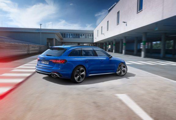 Audi lance un pack anniversaire exclusif