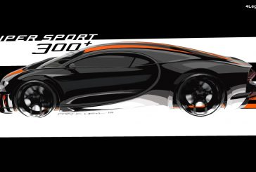Bugatti remporte trois prix dans des revues automobiles internationales