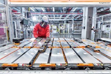 Recyclage des batteries : Audi et Umicore démarrent un cycle fermé pour le cobalt et le nickel