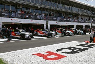 L'Audi Sport customer racing se retire du WTCR en 2020
