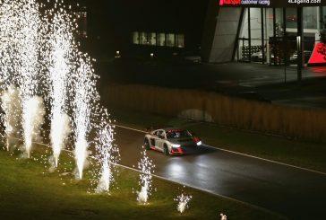 Une belle saison 2019 pour l'Audi Sport customer racing