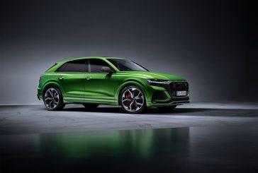 Audi ne va pas dépasser le 23 pouces pour ses jantes