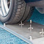 Michelin Selfseal – Une technologie qui permet au pneu de s'auto réparer