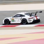 WEC – Porsche décroche une double pole à la dernière course de l'année