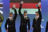 WEC - Première victoire de la saison de l'équipe cliente Porsche Project 1 à Bahreïn