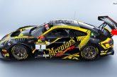 12H Bathurst 2020 - Le pilote australien Craig Lowndes pilotera une Porsche 911 GT3 R
