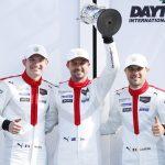 24H Daytona 2020 – Deux podiums pour la Porsche 911 RSR