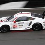 24H Daytona 2020 – Première course de la Porsche 911 RSR aux États-Unis