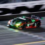 24H Daytona 2020 – Victoire et doublé de Lamborghini en GTD