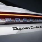 Anecdote – Pourquoi Porsche utilise le terme «turbo» sur le Taycan?