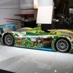 Audi R8 Crocodile de 2000 – Une décoration spéciale pour la finale de l'ALMS à Adelaïde