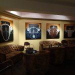 Bar Horch's – Un bar sur le Patrimoine Audi à l'hôtel Mercure de Chemnitz