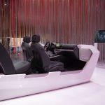 CES 2020 – Audi dévoile l'avenir de l'automobile entièrement électrique et intelligemment connecté