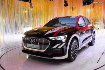 CES 2020 - Audi Intelligence Experience : la voiture empathique