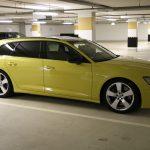 Audi clôture l'année 2019 avec une croissance de ses livraisons de 1,8%