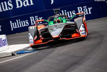 Formule E - Audi fait le show dans une course palpitante à Santiago du Chili
