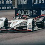 Formule E – Mauvaise course pour Porsche au Chili