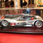 Miniature 1:8 – Audi R18 TDI e-tron quattro par Spark Models