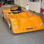 NSU Brixner Spyder – Une voiture de course à moteur NSU des années 1970