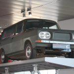 NSU Uruguay P6 & P10 – Des modèles NSU made in Uruguay produits de 1969 à 1971