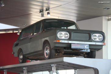 NSU Uruguay P6 & P10 - Des modèles NSU made in Uruguay produits de 1969 à 1971