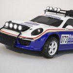Porsche 911 Vanina – une 991 Dakar inspirée par la 953 de Jacky Ickx