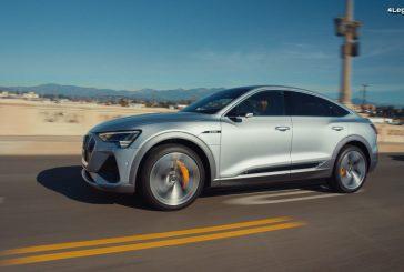Let It Go - La publicité Audi pour la finale du Super Bowl 2020 avec Maisie Williams