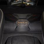 La technologie des supercondensateurs du Sián dans les futures Lamborghini hybrides