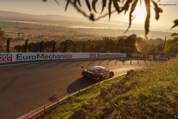 12H Bathurst 2020 - Audi Sport y sera bien représentée pour les 10 ans de participation