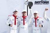 24H Daytona 2020 - Deux podiums pour la Porsche 911 RSR