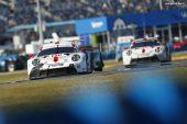 24H Daytona 2020 - Un bon départ pour les Porsche 911 RSR
