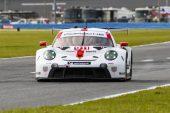 24H Daytona 2020 - Les Porsche 911 en tête de grille en GTLM et en GTD