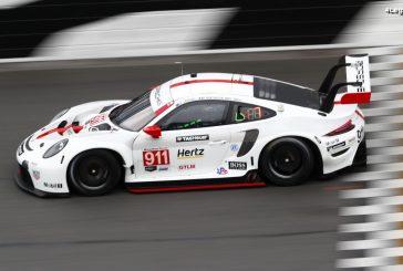 24H Daytona 2020 - Première course de la Porsche 911 RSR aux États-Unis