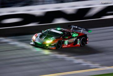 24H Daytona 2020 - Victoire et doublé de Lamborghini en GTD