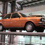 Audi Fox Wagon – Le break 80 B1 réservé pour les USA