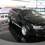 Audi allroad quattro «Ski to the Max» de 1999 – Préparée par ABT Sportsline