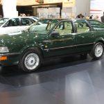 Audi V8 Avant de 1989 – Un modèle unique pour Ursula Piëch