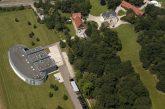 L'Alsace - Patrie de Bugatti depuis 110 ans