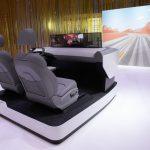 CES 2020 – Audi dévoile de nouveaux concepts d'affichage innovants