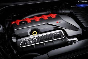 Pas de moteur 4 cylindres pour les modèles Audi RS : exit les RS 1 & RS Q2