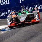 Formule E – Audi fait le show dans une course palpitante à Santiago du Chili
