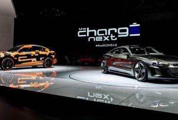 Audi Sport va électrifier certains de ses modèles RS à partir de 2020